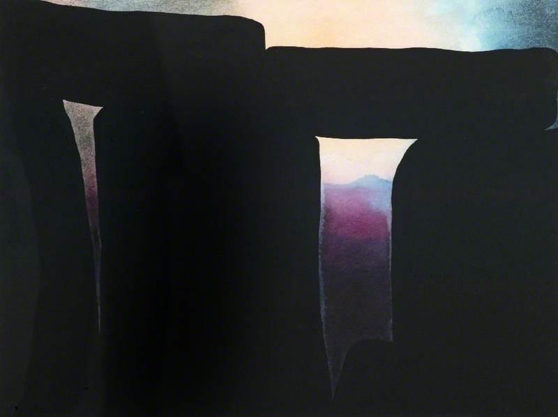 Stonehenge Suite, No. 10