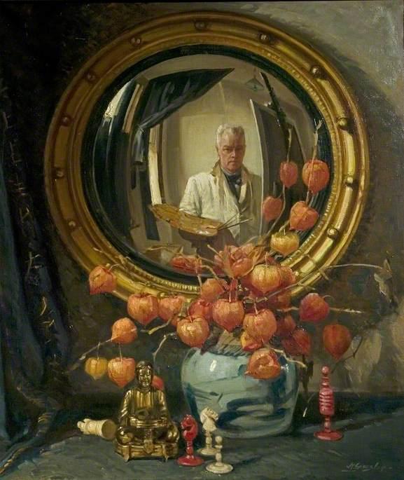 The Convex Mirror