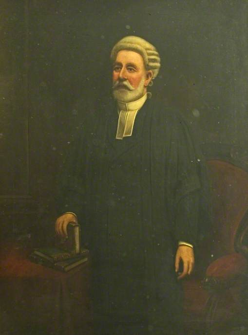 Wright Lissett (b.1837), First Town Clerk of the Borough of Ilkeston (1887–1911)