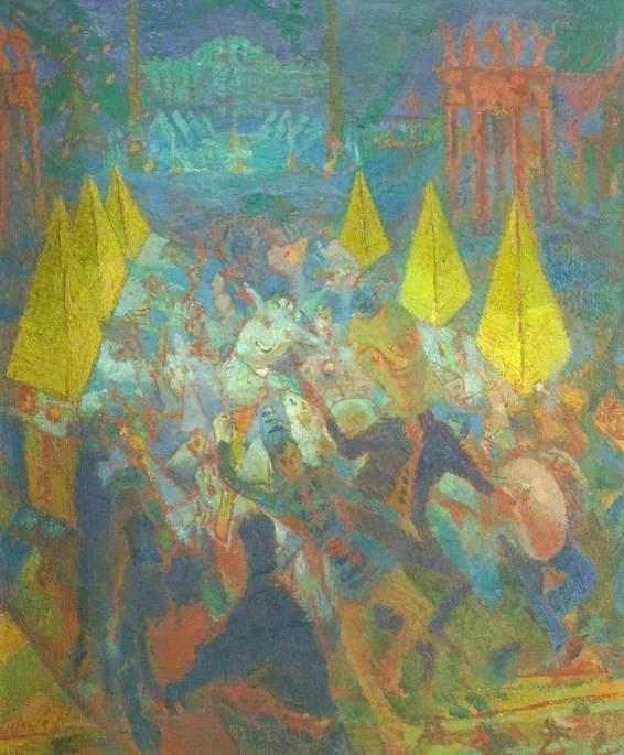 November Carnival