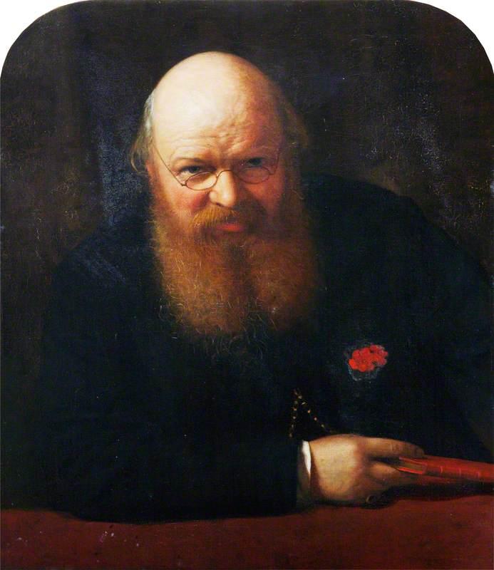 Edward Capern (1819–1894), Bideford Postman Poet