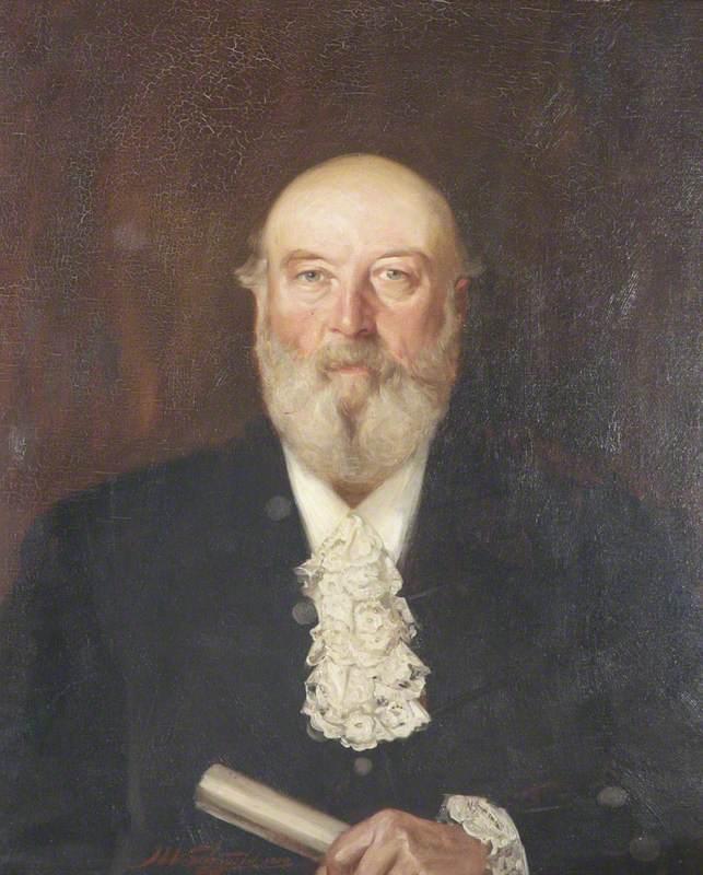 Sir Thomas Hewitt