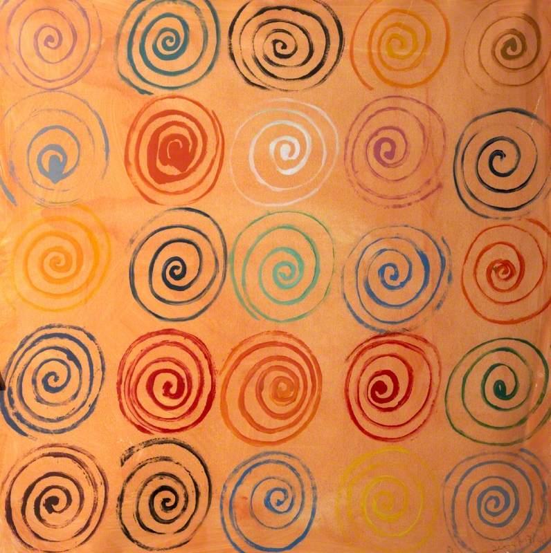 Arizona Spirals