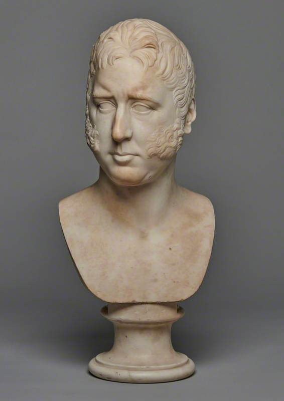 Edward Berkeley Portman (1799–1888), MP