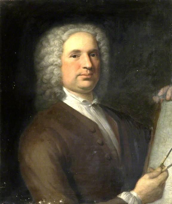 John Bastard (c.1668–1770)