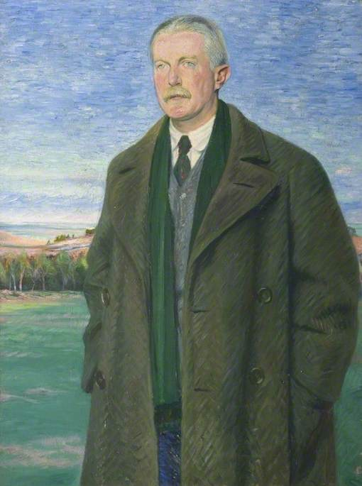 Sir Ernest Debenham (1865–1952), Bt