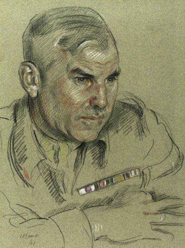 Major General Worthington (1889–1967)