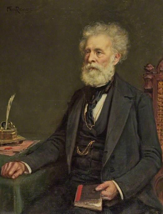 John King Clark (d.1877)