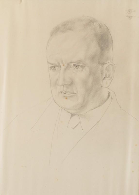 Mr Morton, Works' Manager