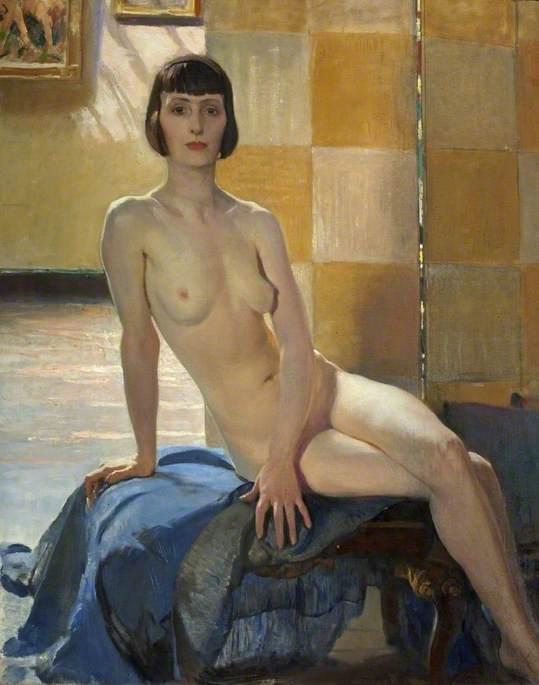 Sunlight Nude