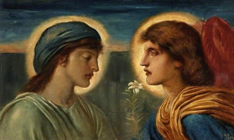 Solomon, Simeon, 1840–1905 | Art UK