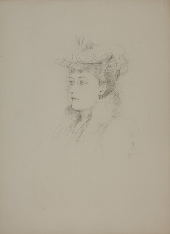 HRH Princess Henry of Battenberg (Princess Beatrice) (1857–1944)