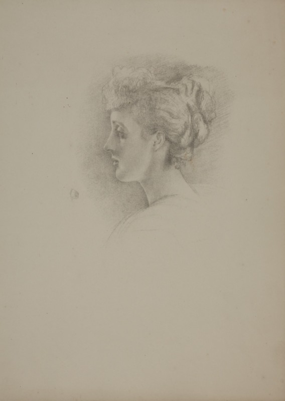 Lady Ribblesdale, née Tennant (1858–1911)