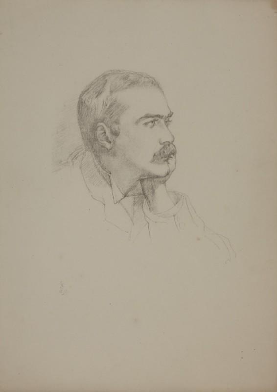 Mr Rudyard Kipling (1865–1936)