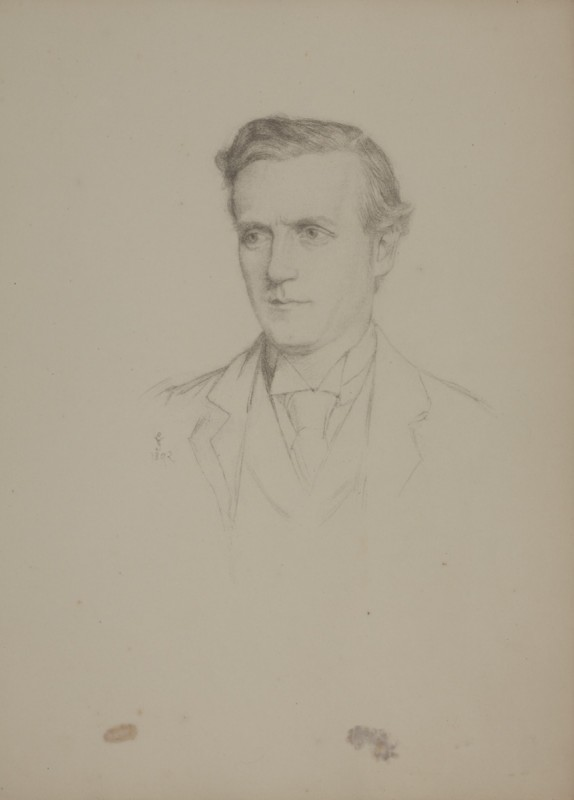 The Earl of Oxford and Asquith, Husband of 'Margot' (1852–1928)