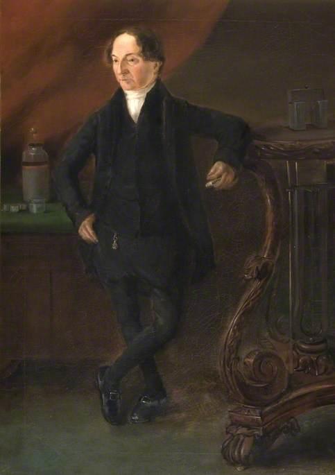 Dr Giles Roberts (1766–1834)