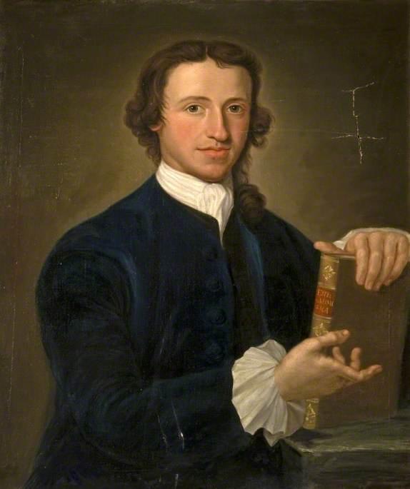 Sir William Fordyce (1724–1792)