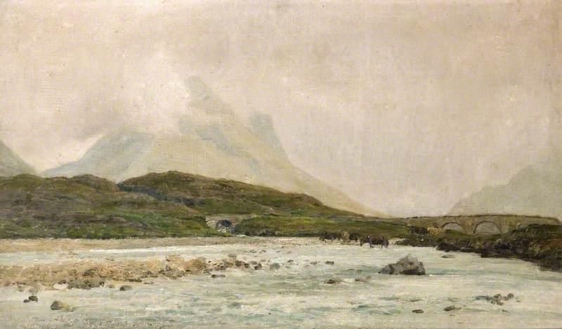 Sligachan, Skye