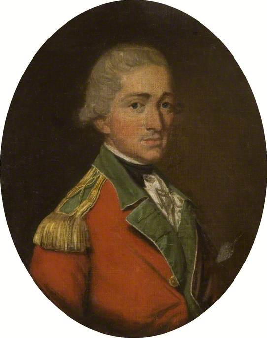 George Pitt (1721–1803), 1st Lord Rivers