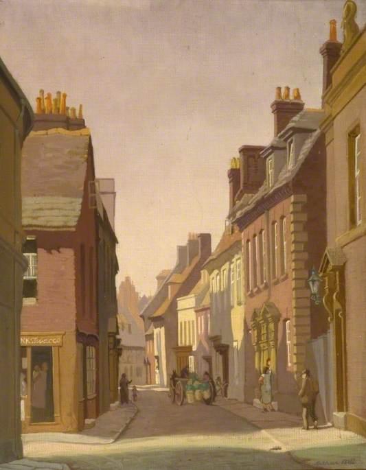 Market Street, Poole, Dorset