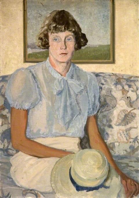 Bertha Bell (1898–1955)
