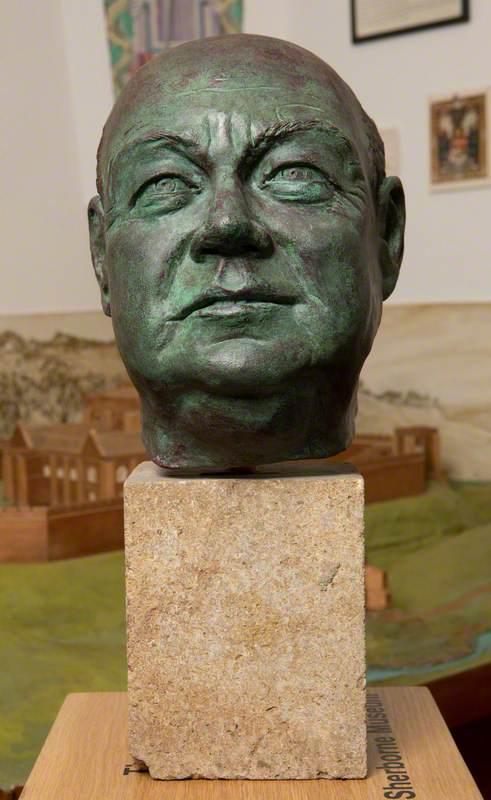 Gerald Pitman (1930–2002)
