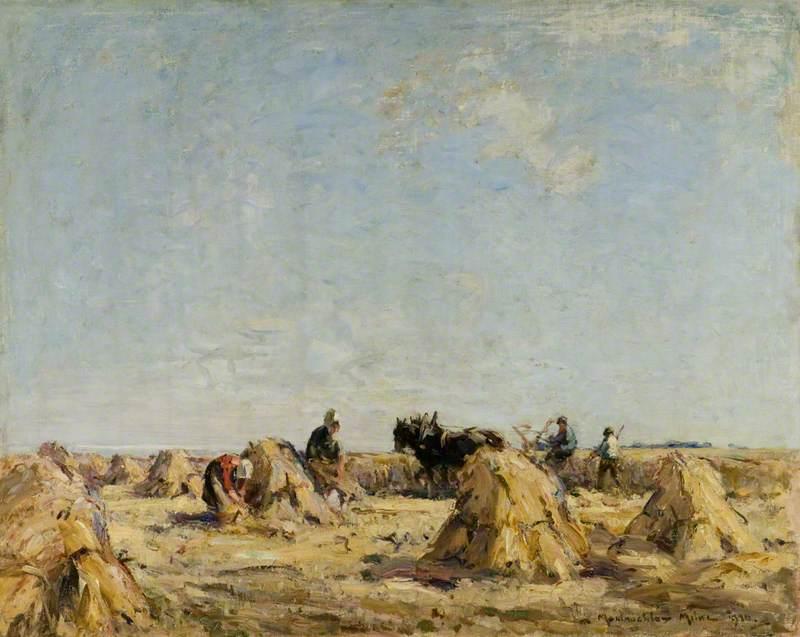 A Fife Landscape