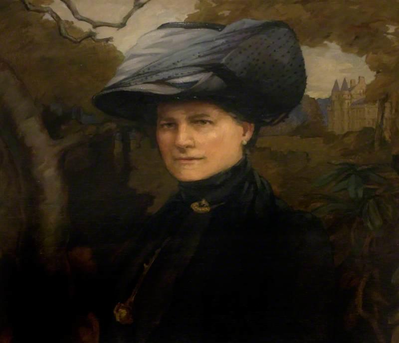 Mrs Emma Grace Marryat (1849–1927)