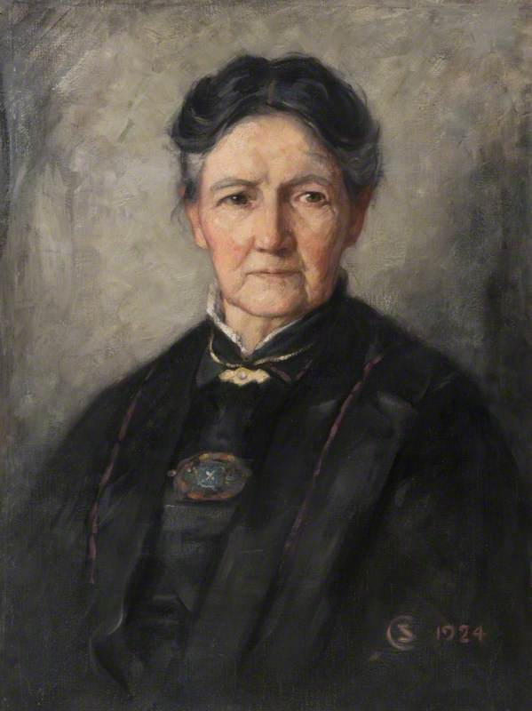 Mrs Jane Smith