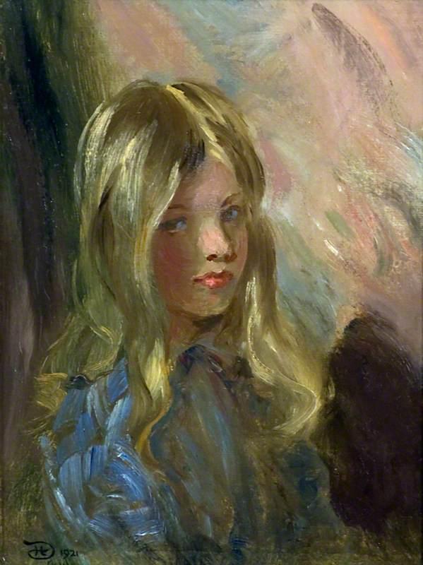 Jessie McTavish
