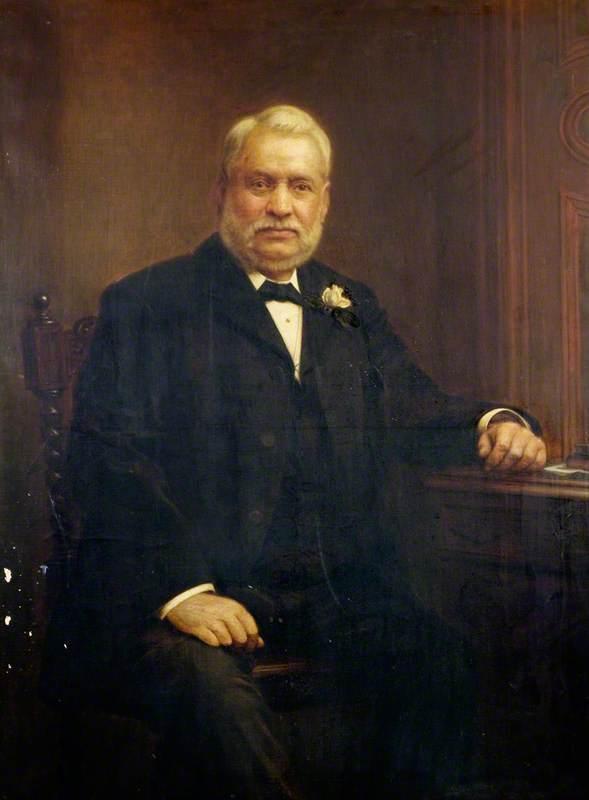 Joseph Gibson (1831–1915)