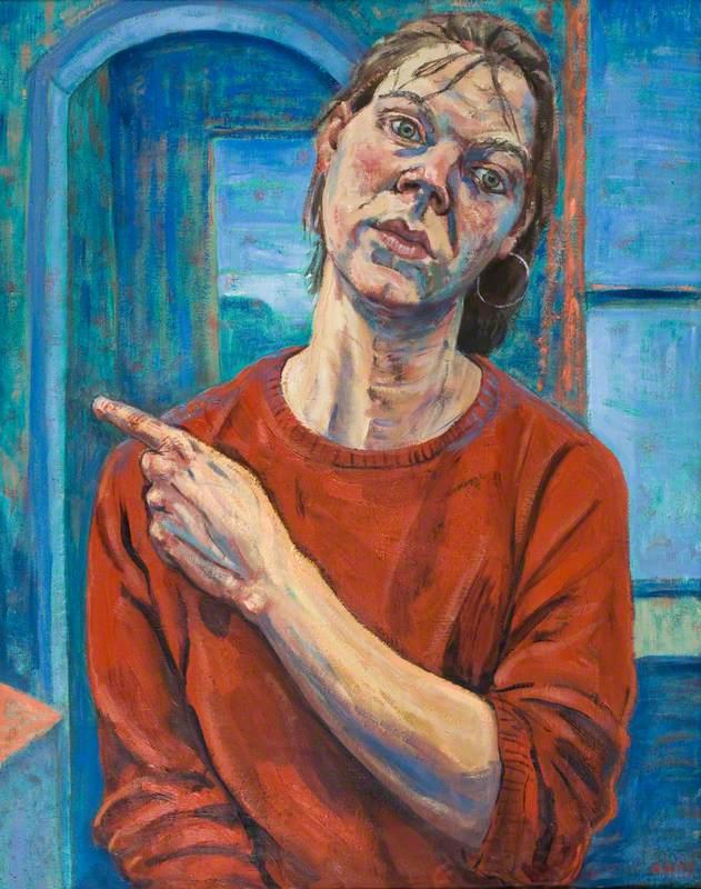 Lynne Grahame (