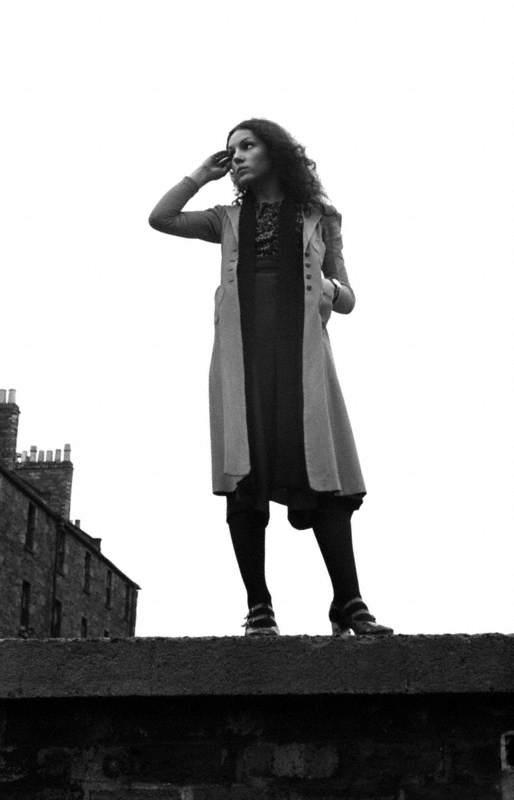 Joyce MacDonald, Hawkhill, Dundee