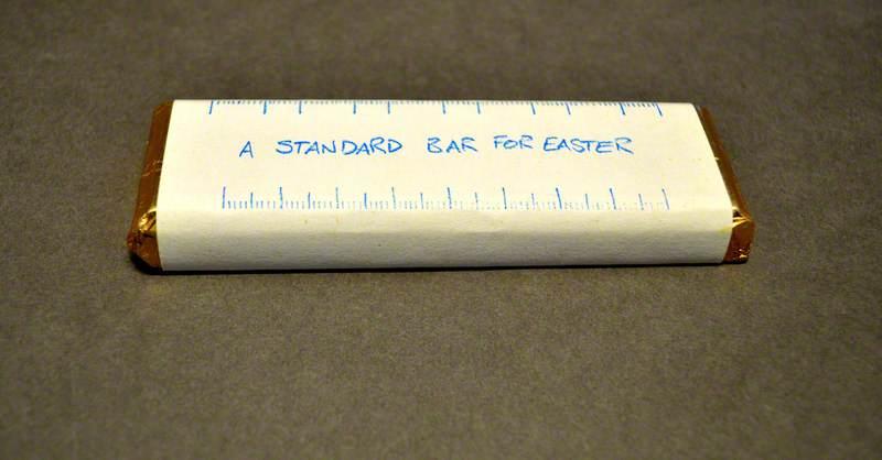 A Standard Bar for Easter