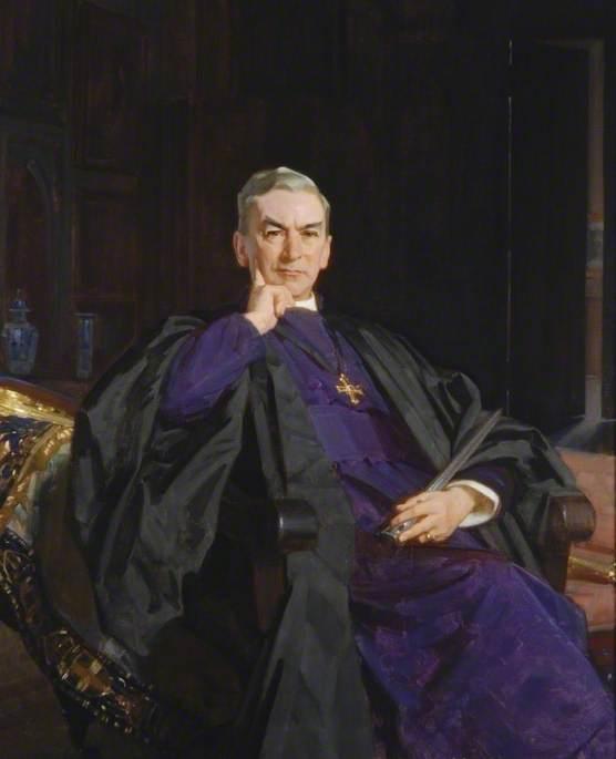 Hensley Henson (1863–1947), Bishop of Durham (1920–1939)