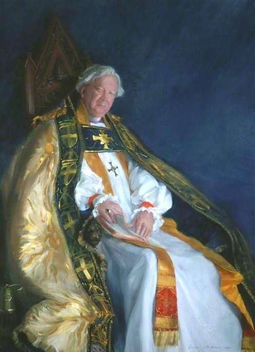 David Jenkins (b.1925), Bishop of Durham (1984–1994)