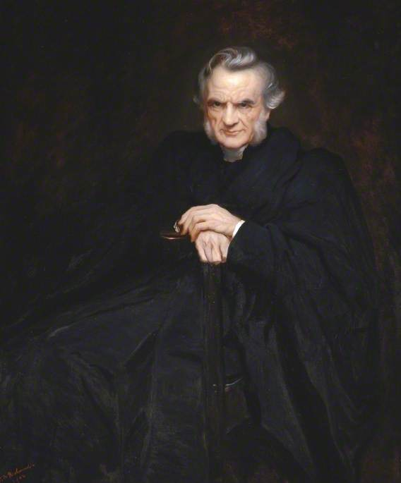 Brooke Westcott (1825–1901), Bishop of Durham (1890–1901)