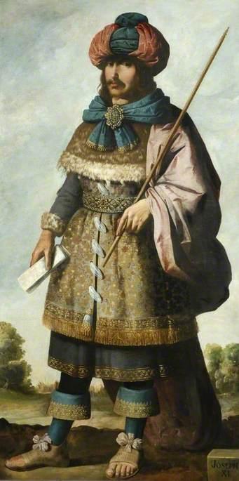 Joseph XI