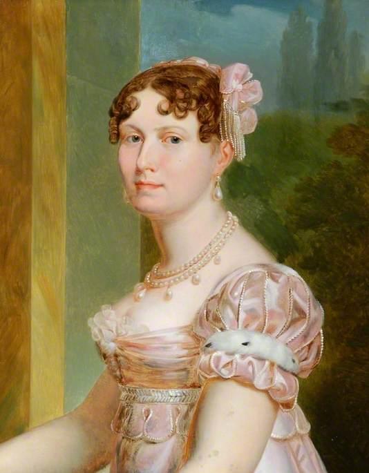 Catherine of Würtemberg (1783–1835), Wife of Jérôme Bonaparte, King of Westphalia