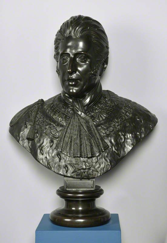 Charles X (1757–1836), King of France