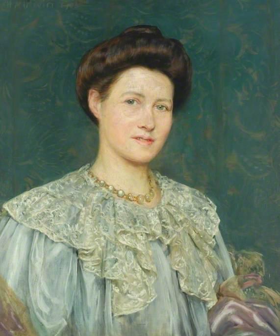 Lady Southampton (d.1957)