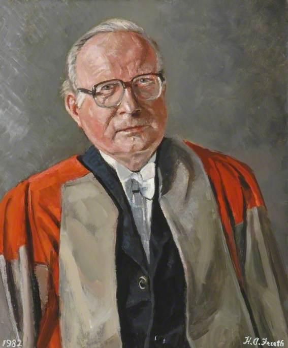 Dr P. W. Kent