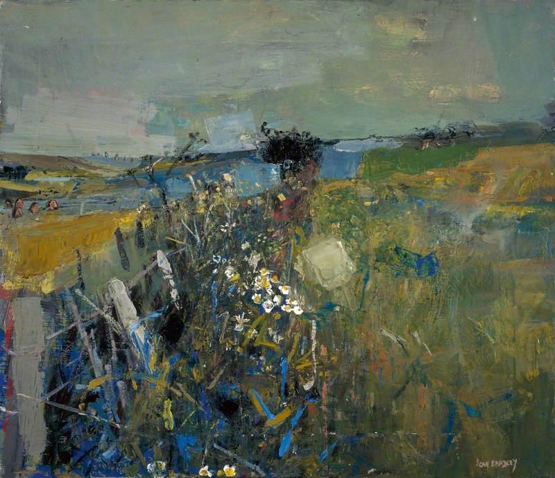 July Fields