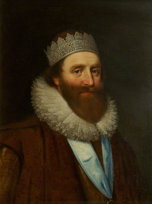 The Earl of Lennox (1574–1624)