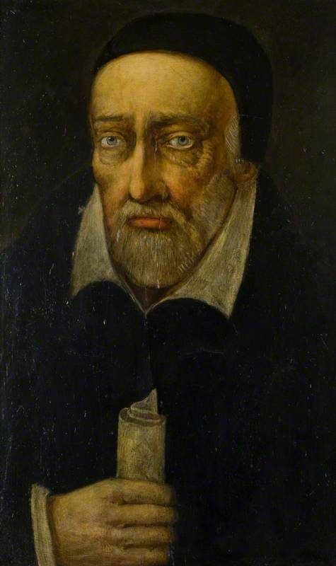 George Buchanan (1506–1582)
