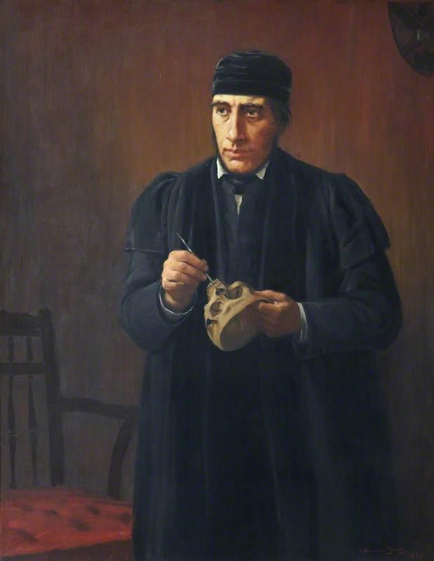 Sir John Goodsir (1814–1867)