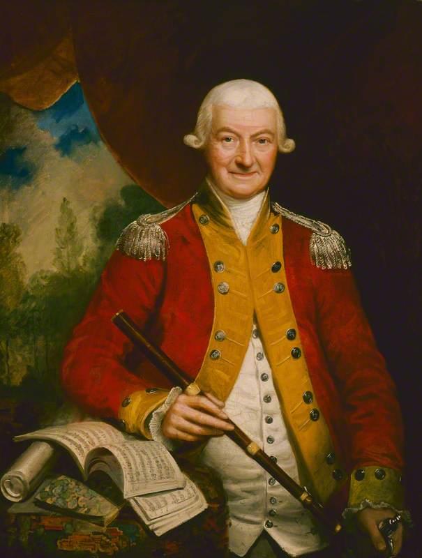 General John Reid (1721–1807)