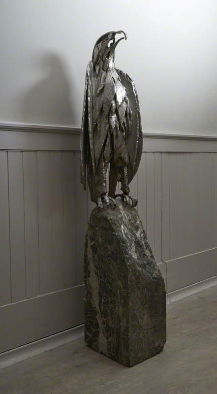 Shaman Eagle