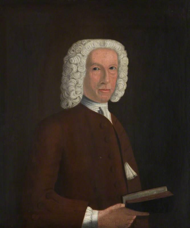 Thomas Ruddiman (1674–1757), Keeper of the Advocates' Library (1730–1752)