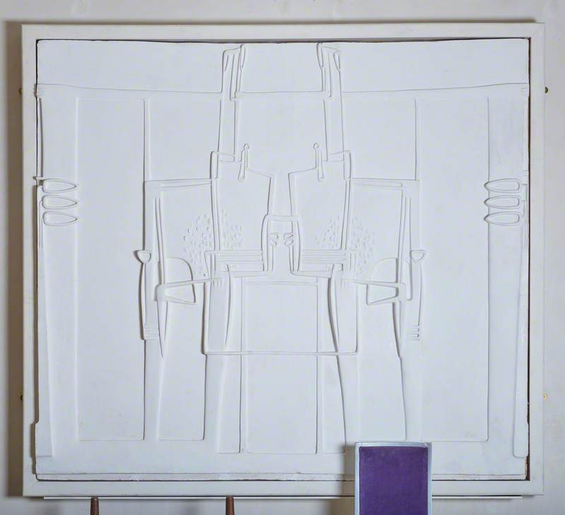 Mackintosh Panel*